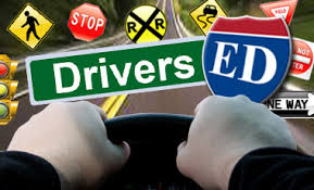 Driver's Ed Information