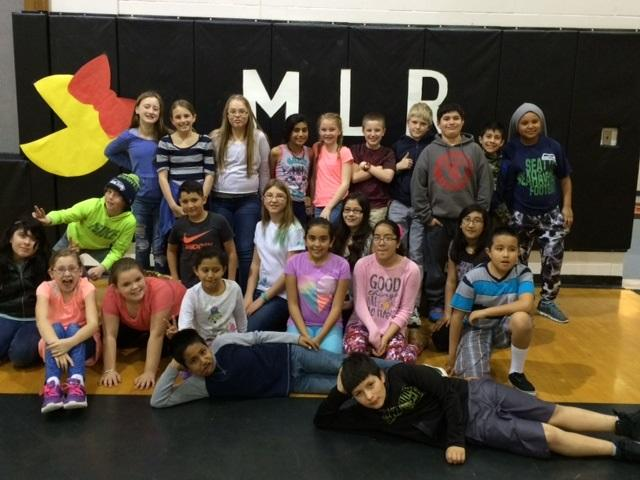 Manson Students Attend Leadership Conference