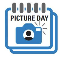 PICTURE DAY: WEDNESDAY, January  27th
