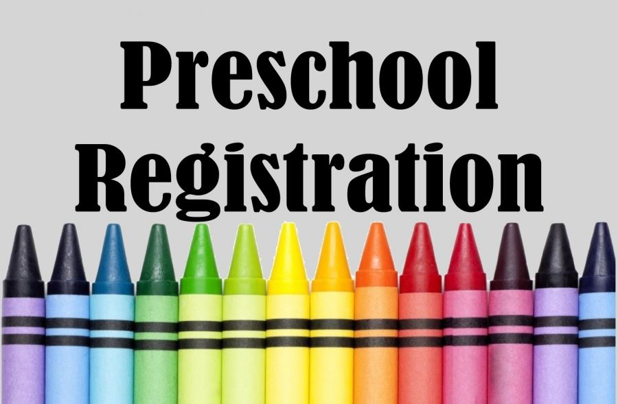 Click Here: Preschool Registration