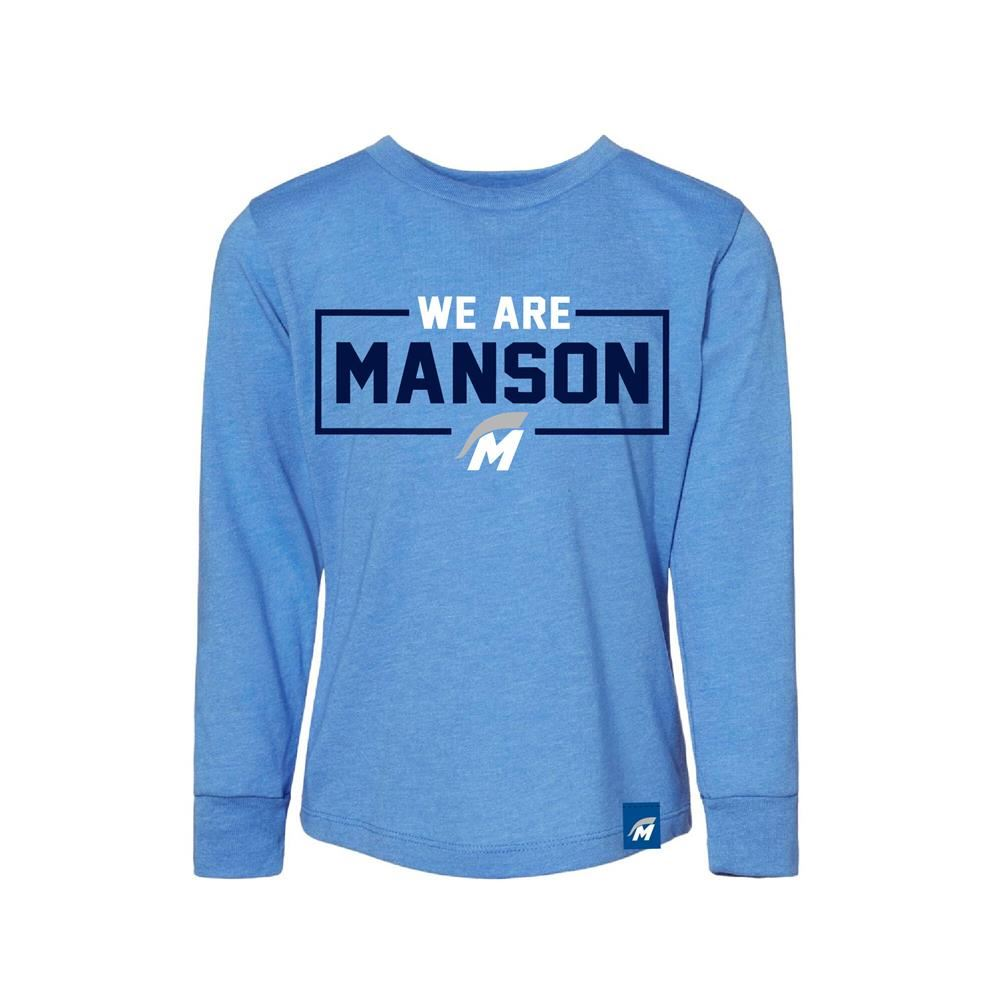 Get your Manson Apparel Here!