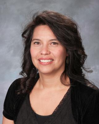 Ms. Ann Wisdom