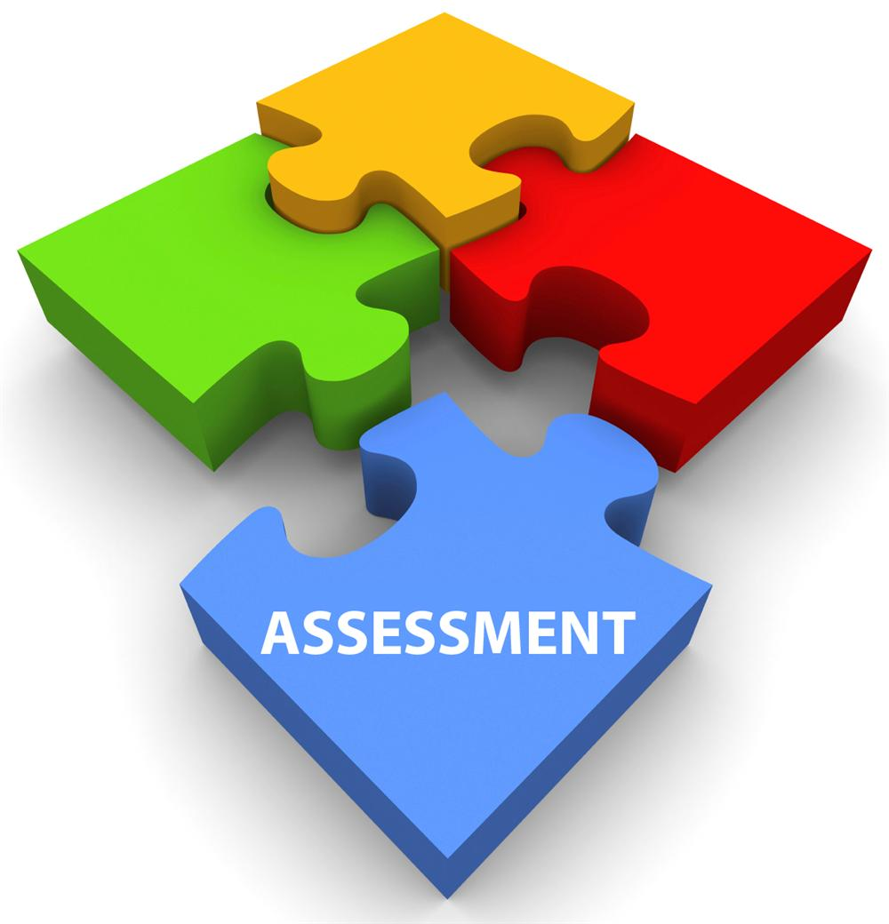 Assessment puzzle